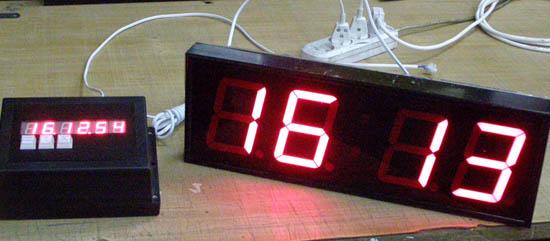 Часовая Станция Чс-1-02-2 Инструкция - фото 11