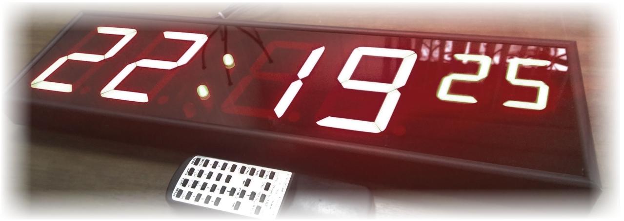 Выносной термометр
